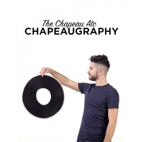 Chapeaugraphy by Undermagic