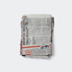 Periódico Roto - No Roto +...