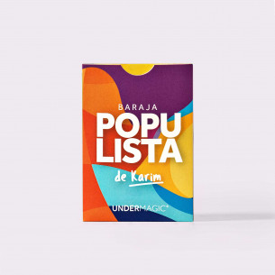 Baraja Populista de Karim